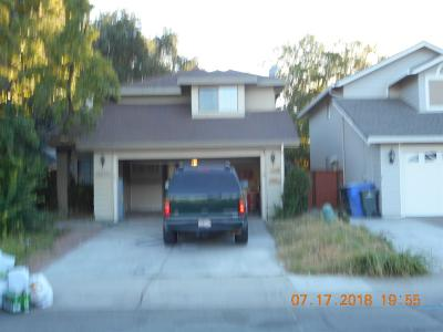 Single Family Home For Sale: 3571 Cattle Drive #3571