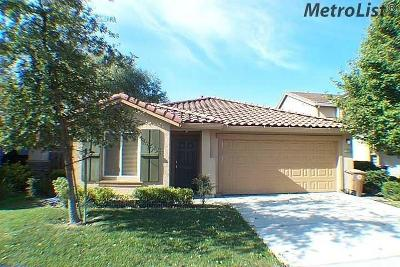 Elk Grove Single Family Home For Sale: 10120 Schuler Ranch Road