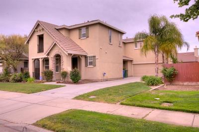 Turlock Single Family Home For Sale: 4160 Tahama Lane