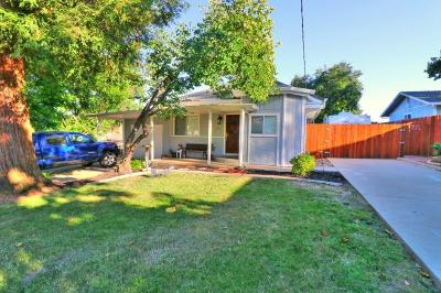 Citrus Heights Single Family Home For Sale: 7430 Kalamazoo Drive