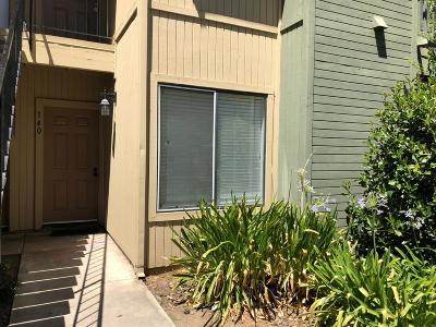 Sacramento County Condo For Sale: 3939 Madison Avenue