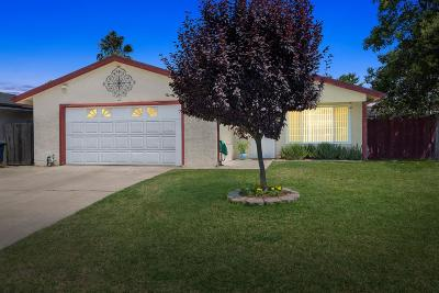 Citrus Heights CA Single Family Home For Sale: $347,900