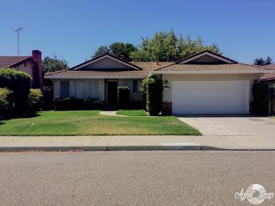 Turlock Single Family Home For Sale: 1360 Campbell Way