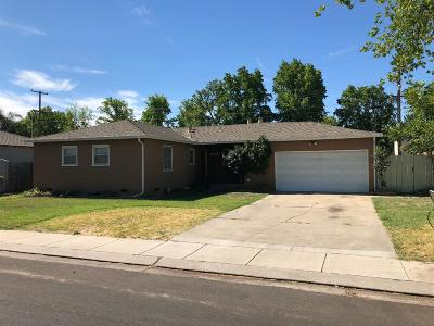 Modesto Single Family Home For Sale: 1402 Joni Avenue