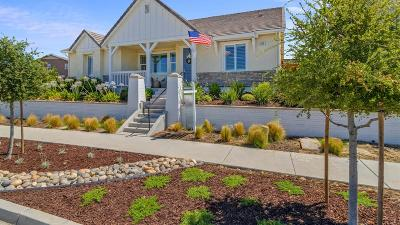 Lathrop Single Family Home For Sale: 855 Lakeside Drive