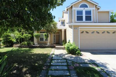 Antelope Single Family Home For Sale: 4520 Old Dairy Drive