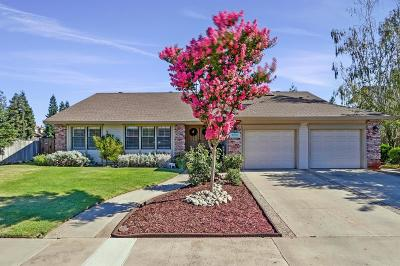 Turlock Single Family Home For Sale: 2505 East Hawkeye Drive