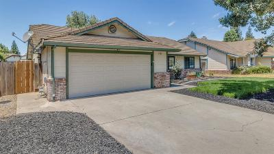 Modesto Single Family Home For Sale: 909 North Rosemore Avenue