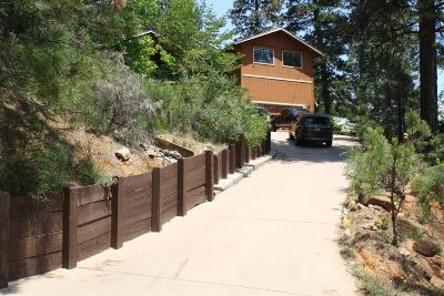 Grass Valley Single Family Home For Sale: 11220 Crotty Court