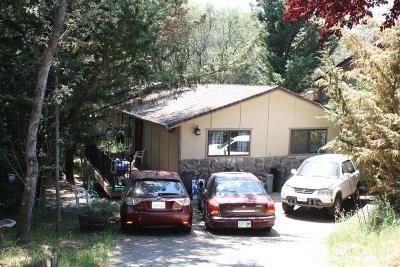 Penn Valley Single Family Home For Sale: 11628 Buckeye Circle