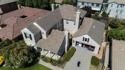 Rocklin Single Family Home For Sale: 6207 Goldeneye Court