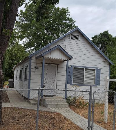 Yolo County Single Family Home For Sale: 608 Bryte Avenue
