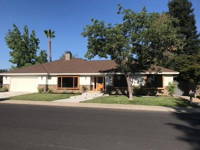 Modesto Single Family Home For Sale: 3801 Vermeer Drive