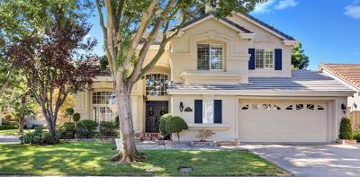 Single Family Home For Sale: 3350 Willowbrook Circle