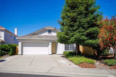 Roseville Single Family Home For Sale: 1981 Lindsay Drive