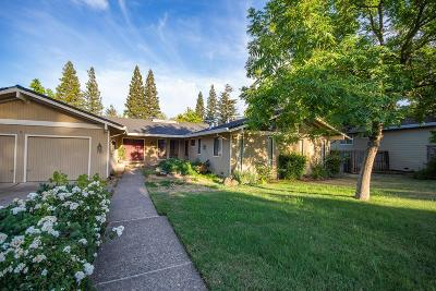 Folsom Single Family Home For Sale: 138 Gold Creek Circle