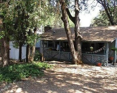 Single Family Home For Sale: 6633 Summer Way