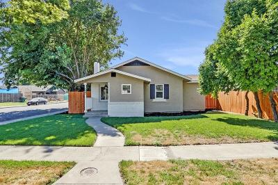 Manteca Single Family Home For Sale: 327 Sequoia Avenue