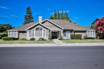 Modesto Single Family Home For Sale: 3909 Marsala Way