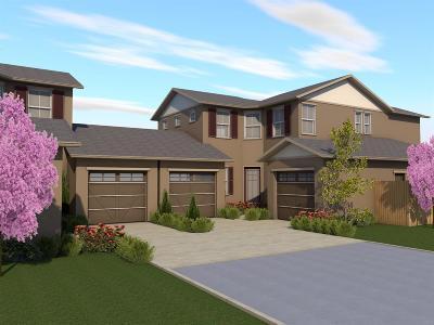 Hughson Single Family Home For Sale: 2296 Province Place