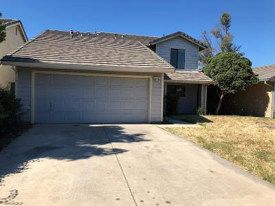 Modesto Single Family Home For Sale: 2305 Manor Oak Drive