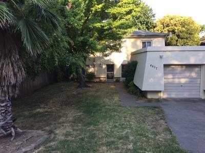 Fair Oaks Multi Family Home For Sale: 4807 Gastman Way #4809