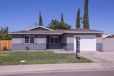 Riverbank Single Family Home For Sale: 6225 Don Avenue