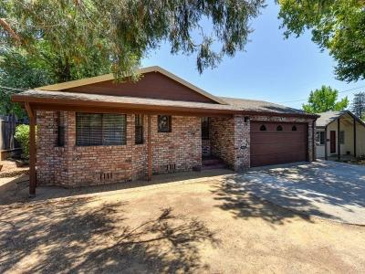 Fair Oaks Multi Family Home For Sale: 5254 Dewey Drive