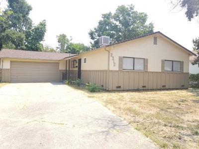 Stockton Single Family Home For Sale: 2312 Fraser Avenue
