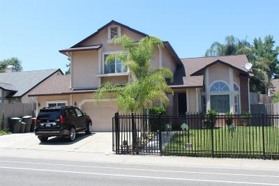 Antelope CA Single Family Home For Sale: $479,000