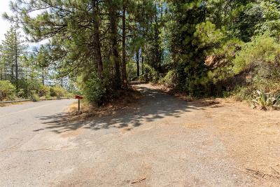 Placerville Residential Lots & Land For Sale: 1833 Cardinal Drive