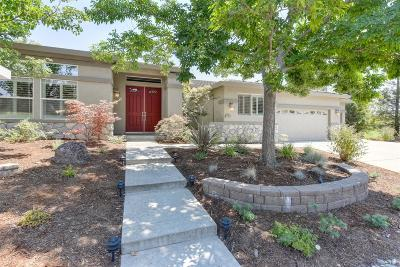 Rocklin Single Family Home For Sale: 2565 West Clubhouse Drive