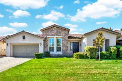 Single Family Home For Sale: 2642 Aspen Valley Lane
