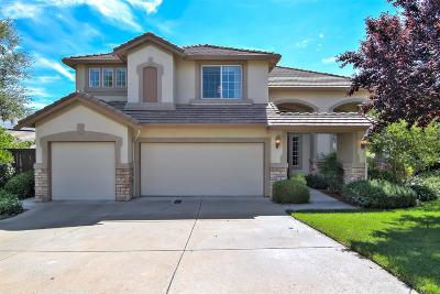 El Dorado Hills Single Family Home For Sale: 5127 Mertola Drive
