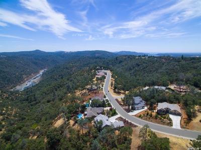 Auburn Residential Lots & Land Active Short Sale: 5035 Eagles Nest