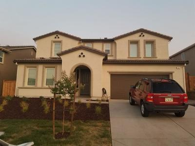 Patterson Single Family Home For Sale: 21182 Grapevine Drive