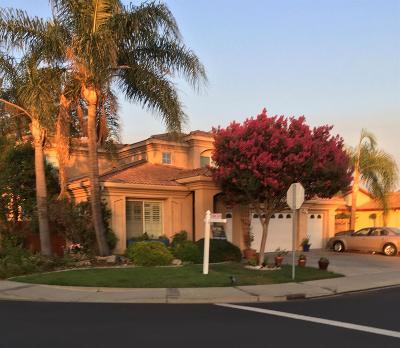 Manteca Single Family Home For Sale: 326 Encrico Lane