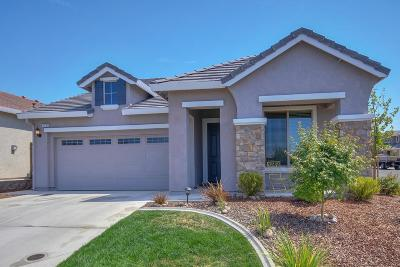 Rocklin Single Family Home For Sale: 2230 Ranch View Drive
