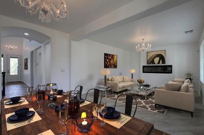 El Dorado Hills Single Family Home For Sale: 2212 Muratura Way