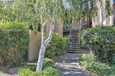 Sacramento Condo For Sale: 2237 Woodside Lane