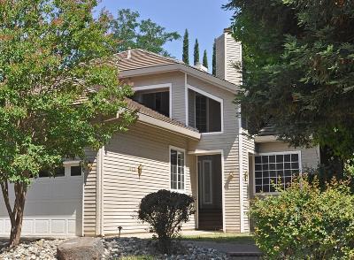 Fair Oaks Single Family Home Active Short Sale: 11323 Fair Oaks Boulevard