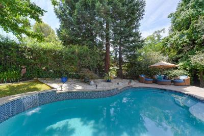 San Joaquin County, Stanislaus County, Sacramento County Single Family Home For Sale: 6895 Terreno Drive