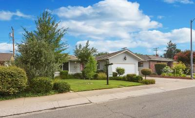 Lodi Single Family Home For Sale: 925 Tara