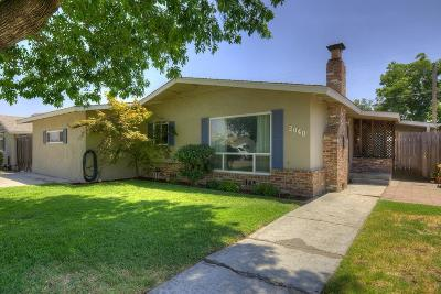 Turlock Single Family Home For Sale: 2040 Tokay Avenue