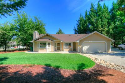 Penn Valley Single Family Home For Sale: 17908 Lake Forest Drive