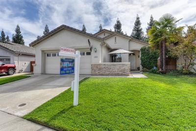 Roseville Single Family Home For Sale: 1526 Whitstable Drive