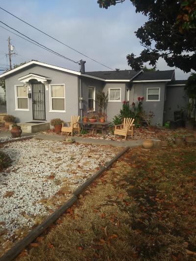 Hayward Residential Lots & Land For Sale: 22541 South Garden Avenue