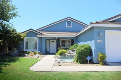 Atwater Single Family Home For Sale: 1205 Fairway Drive