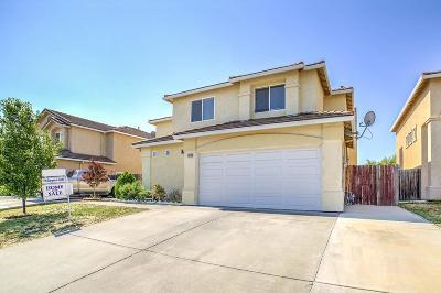 Sacramento Single Family Home For Sale: 7050 Rock Creek Way