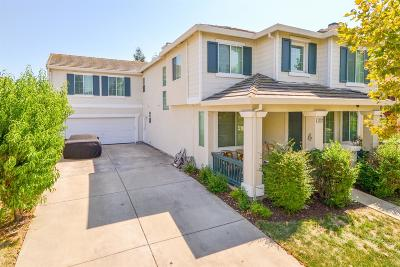 Elk Grove Single Family Home For Sale: 2832 Babson Drive
